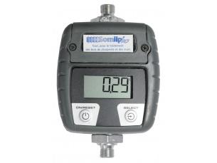 COMPTEUR ELECTRONIQUE DIGITAL PVC (Spéciale produits phase acqueuse)